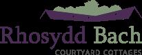 Rhosydd Logo